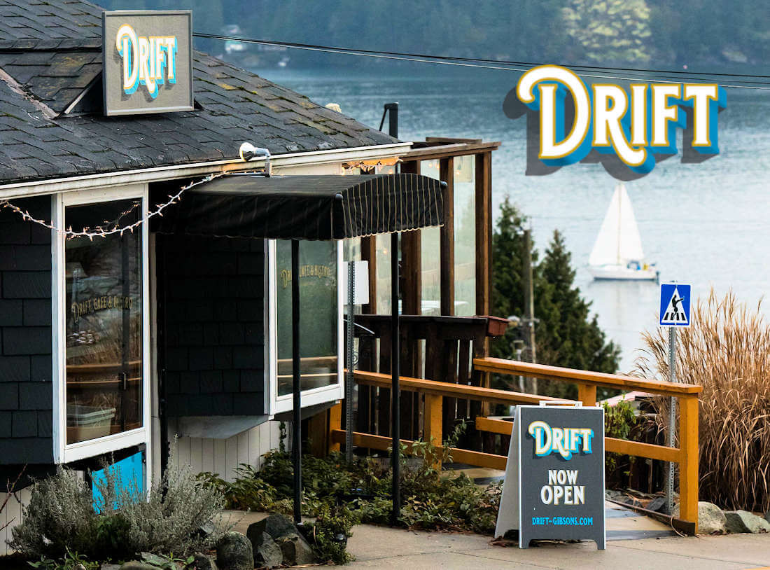 Drift Cafe & Bistro