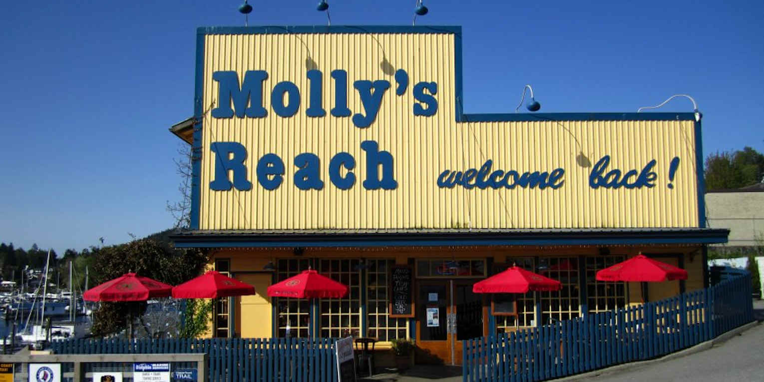 Molly's Reach Restaurant