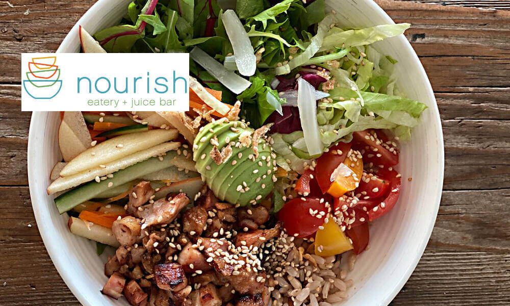 Nourish Eatery & Juice Bar