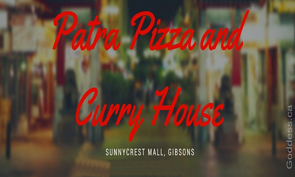 Patra Pizza & Curry House