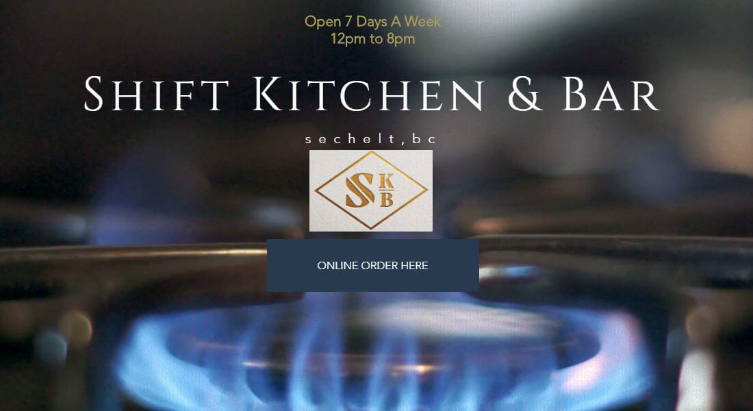 Shift Kitchen & Bar