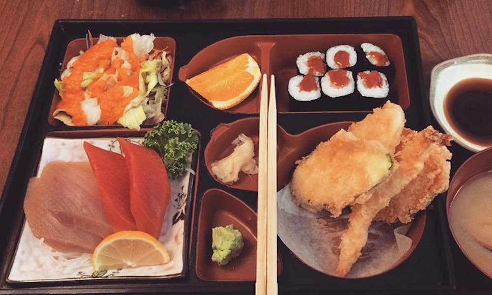 Sima Sushi Sechelt