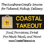 Coastal Takeout - Sunshine