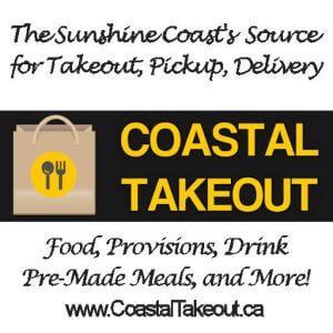 Coastal Takeout - Sunshine