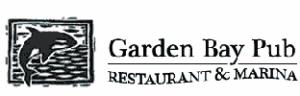 Garden Bay Pub, Restaurant & Marina