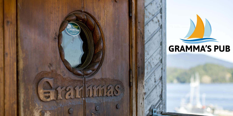 Gramma's Marine Pub & Liquor Store