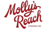 Molly's Reach in Gibsons BC