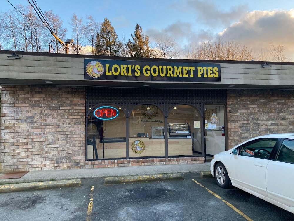 Loki's Gourmet Pies